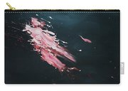Dark Serie, Iv Carry-all Pouch by Daniel Hannih