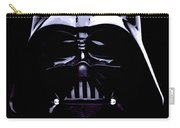 Dark Side Carry-all Pouch by George Pedro