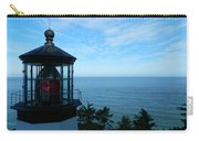 Darkened Lighthouse Carry-all Pouch
