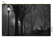 Darkness Falls Carry-all Pouch