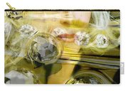 Darling Diamonds Carry-all Pouch