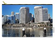 Darling Harbour Sydney Australia Carry-all Pouch