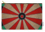Dart Board Carry-all Pouch