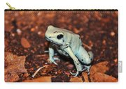 Dart Frog Carry-all Pouch
