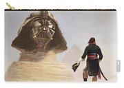 Darth Sphinx 3 Carry-all Pouch