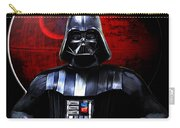 Darth Vader And Death Star Carry-all Pouch