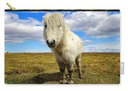 Dartmoor Pony Carry-all Pouch