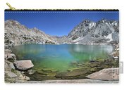 Darwin Canyon Lower Lake - Sierra Carry-all Pouch