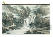 Dashan Waterfall Carry-all Pouch