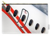 Dassault Falcon 900ex 1 Carry-all Pouch