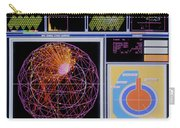 Data Capture, Sudbury Neutrino Carry-all Pouch