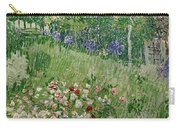 Daubigny's Garden Carry-all Pouch