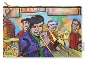 Dave Dickey Big Band Carry-all Pouch