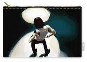 Dave Gahan From Condemnation Live Carry-all Pouch