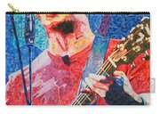 Dave Matthews Squared Carry-all Pouch