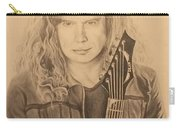 Dave Mustaine Carry-all Pouch