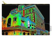 Davenport Hotel Downtown Spokane Carry-all Pouch