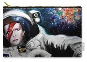 David Bowie, Star Man Carry-all Pouch