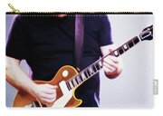 David Gilmour By Nixo Carry-all Pouch