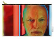David Gilmour Red,nixo Carry-all Pouch