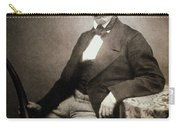 David Livingstone (1813-1873) Carry-all Pouch