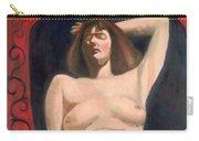David's Bathsheba Carry-all Pouch