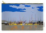 Davis Island Yachts Carry-all Pouch