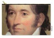 Davy Crockett  Carry-all Pouch