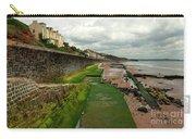 Dawlish Sea Wall Carry-all Pouch