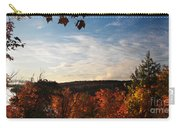 Dawn At Algonquin Park Canada Carry-all Pouch