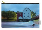 Dawn At Phelps Mill Carry-all Pouch