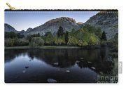 Dawn At Rush Creek 2 Carry-all Pouch