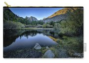 Dawn At Rush Creek 4 Carry-all Pouch
