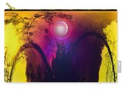 Dawn In A New Era Carry-all Pouch