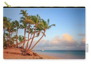 Dawn In Punta Cana Carry-all Pouch