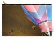 Dawn Launch Balloon Fiestas Albuquerque New Mexico  Carry-all Pouch