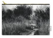 Dawn Marsh Carry-all Pouch