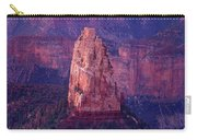 Dawn Mount Hayden Point Imperial North Rim Grand Canyon National Park Arizona Carry-all Pouch by Dave Welling