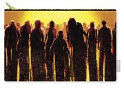 Dawn Of The Dead 2004 Carry-all Pouch