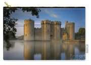 Dawn Over Bodiam Castle Carry-all Pouch