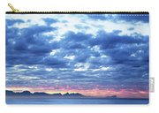 Dawn Over False Bay 2 Carry-all Pouch