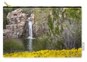 Day At The Falls Carry-all Pouch