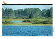 Day At The Wetlands Carry-all Pouch