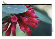 Day Blooming Jasime Carry-all Pouch