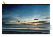 Day Breaker Carry-all Pouch by Eric Christopher Jackson