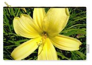 Day Daisy Carry-all Pouch