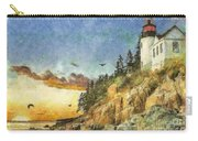 Day Is Done 2015 Carry-all Pouch