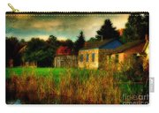 Day Is Done Carry-all Pouch by Lois Bryan
