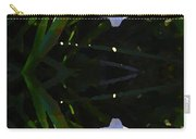 Day Lily Reflection Carry-all Pouch