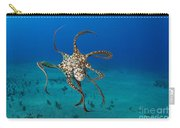 Day Octopus Carry-all Pouch